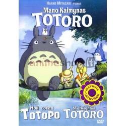 Mano kaimynas Totoro