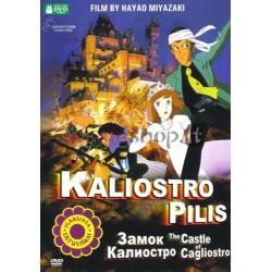 Kaliostro pilis