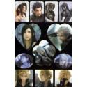 Final Fantasy lipdukas, Nr.2005
