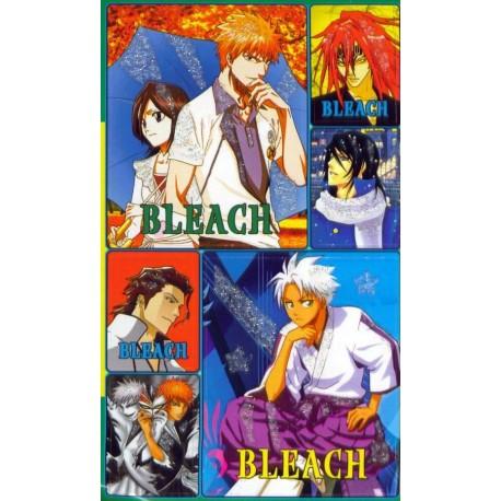 bleach6001