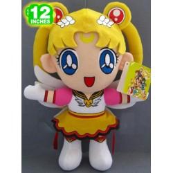 """Pliušinis žaislas """"Sailor moon"""""""