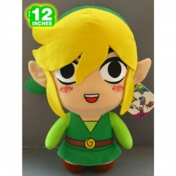 "Zelda pliušinis žaislas ""Link"""