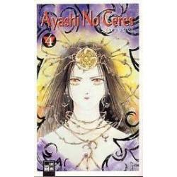 Ayashi No Ceres, 4 dalis