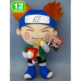"""Pliušinis žaislas """"Naruto, Choji Akimichi"""""""