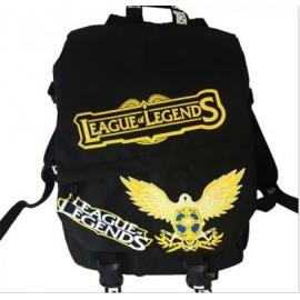 League of LegendS kuprinė