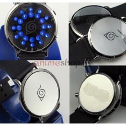 Naruto (LED) laikrodis
