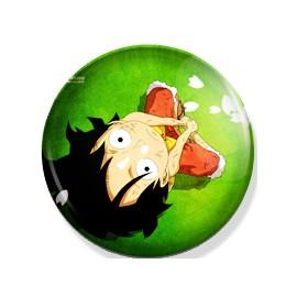 Ženkliukas Monkey D. Luffy, Nr.0139