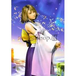 Final Fantasy atvirutė, Nr.2001