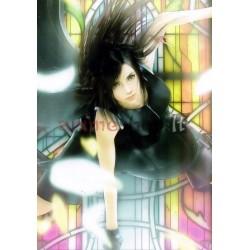 Final Fantasy atvirutė, Nr.2005