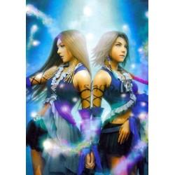 Final Fantasy atvirutė, Nr.2007