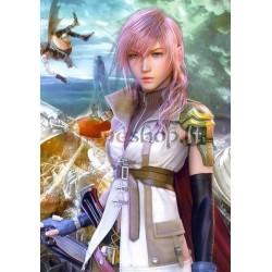 Final Fantasy atvirutė, Nr.2008