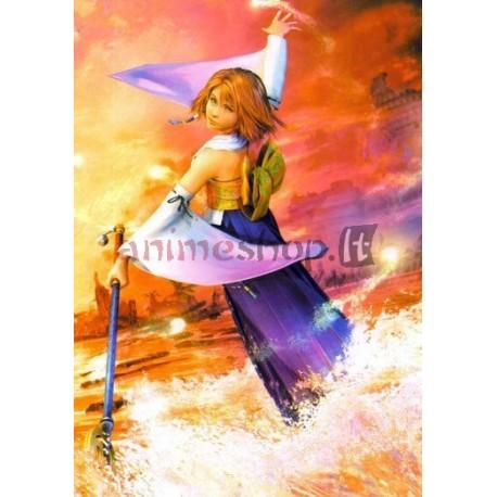 Final Fantasy atvirutė, Nr.2010