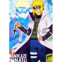 Naruto atvirutė, Nr.5001