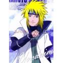Naruto atvirutė, Nr.5004