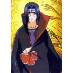Naruto atvirutė, Nr.5005
