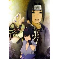 Naruto atvirutė, Nr.5006
