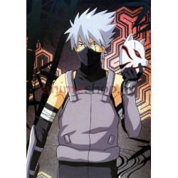 Naruto atvirutė, Nr.5010