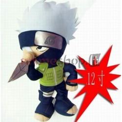 """Naruto pliušinis žaislas """"Kakashi"""""""