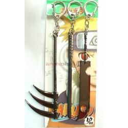 Naruto raktų pakabukas, Nr.1004