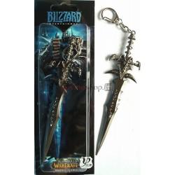 World of Warcraft raktų pakabukas, Nr.1007