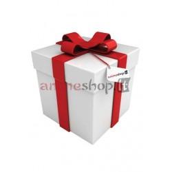 25 lt vertės elektroninis dovanų sertifikatas