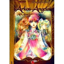 Arkos Angelai, 1 dalis