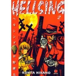 Hellsing, 2 dalis