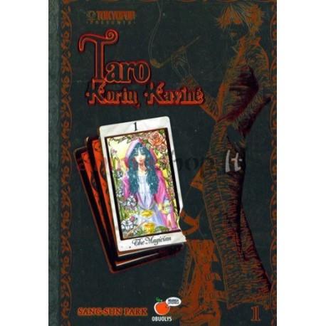Taro kortų kavinė