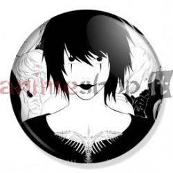 Ženkliukas Death Note 001
