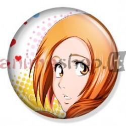 Ženkliukas Anime 001