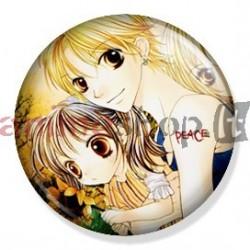 Ženkliukas Anime 004