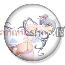 Ženkliukas Anime 005