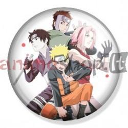 Ženkliukas Naruto 003