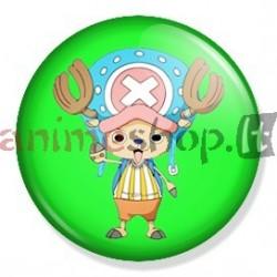 Ženkliukas One Piece 001