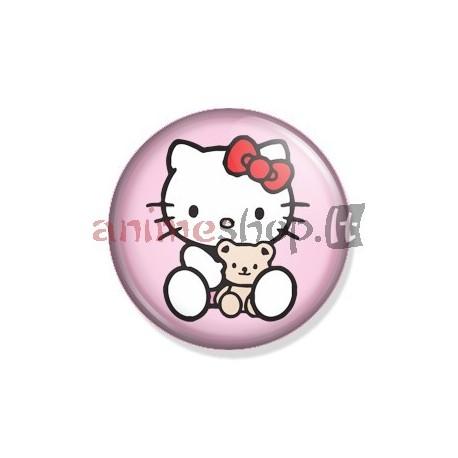 Ženkliukas Hello Kitty 001