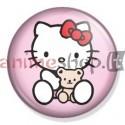 Ženkliukas Hello Kitty, Nr.0017