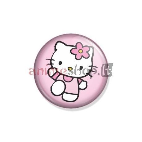 Ženkliukas Hello Kitty 002