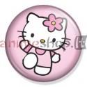 Ženkliukas Hello Kitty, Nr.0018