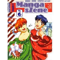 Manga sZene - 6